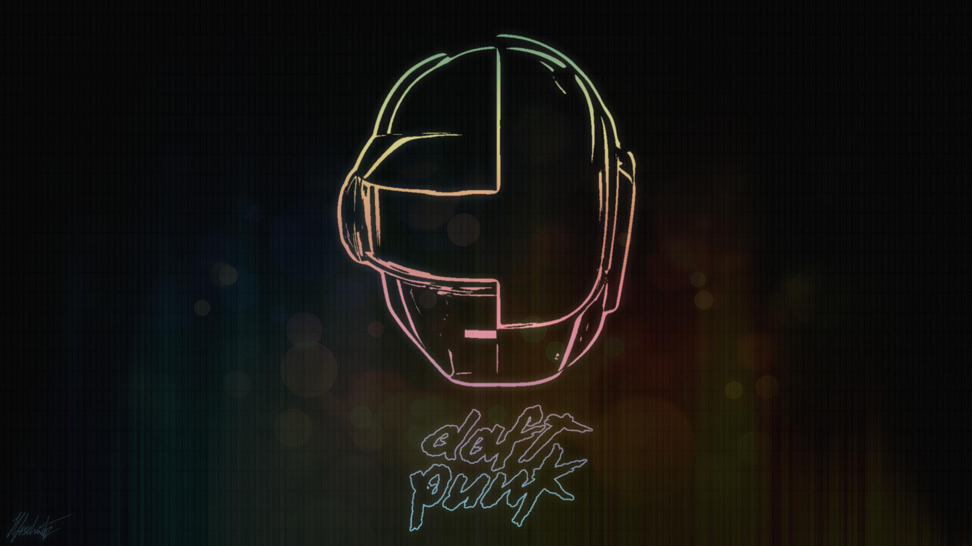 Daft Punk Wallpaper By Schwitz18