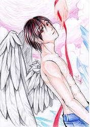 Alex's Wings~ by Riri-CruX