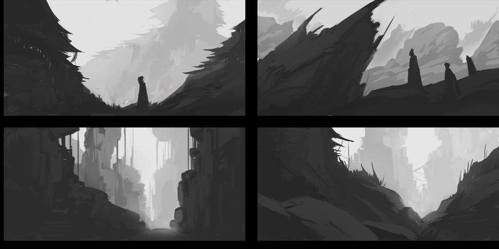 Thumbnails by IlyaSedov