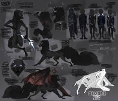 SAI 2018 by foxe-d