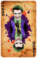 Joker by Feyjane