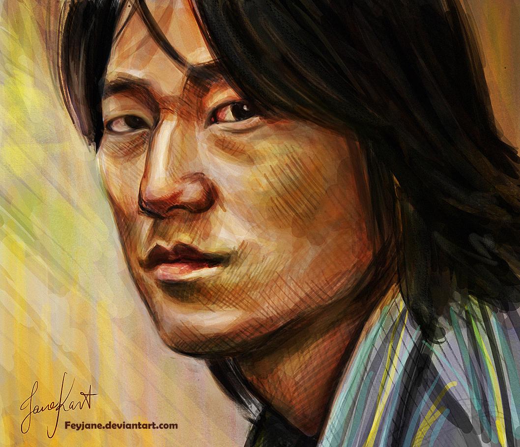 sung kang young