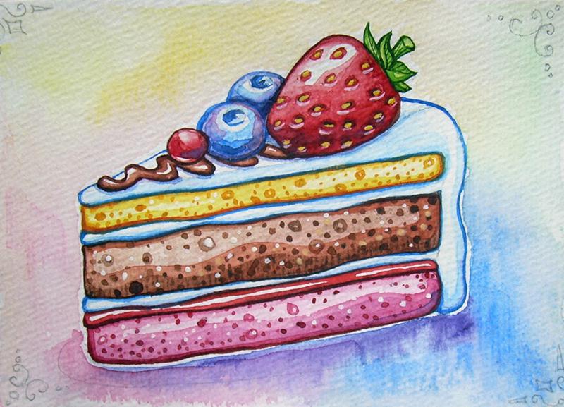 Cake by Feyjane