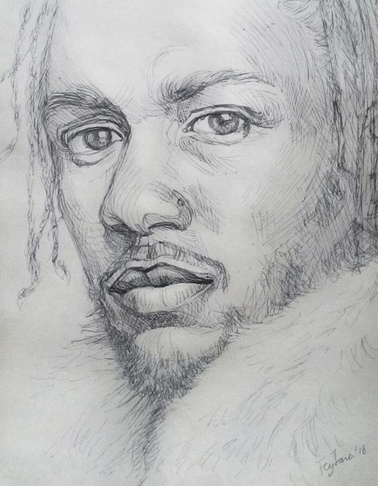 Kendrick by Feyjane