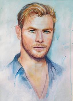Chris Hemworth