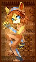 ..::At Cintia-the-Cat::..