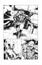 Moon Knight Sample Page 2