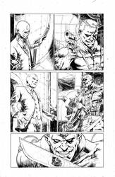 Moon Knight Sample Page 3