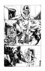 Moon Knight Sample Page 4