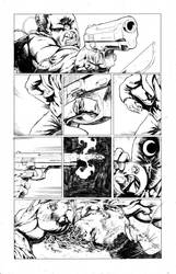 Moon Knight Sample Page 5