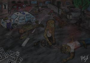 The Apocalypse - Rayburn