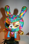 Supakitch Dunny Front