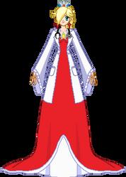 Dr. Fire Rosalina