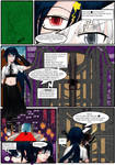 Magichaos Campus - Chapter 1 Page2