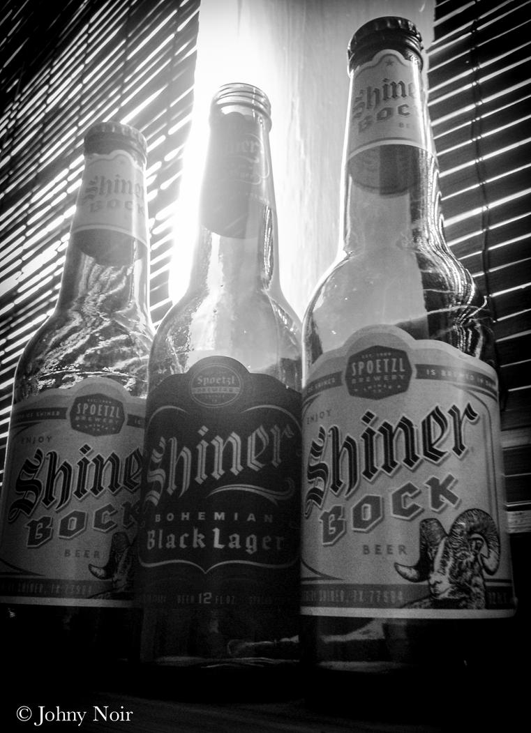 Shiner by JohnyNoir