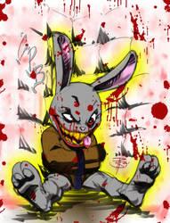 Crazy-Psycho-Bunny-colored by Colorado-Monk