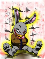 Crazy-Psycho-Bunny-2nd by Colorado-Monk