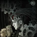 ego's millstone by Kosmur