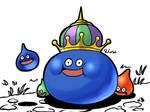 Dragon Quest Slimes