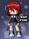 Kim Pine