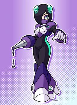 VenomWoman