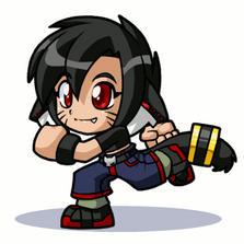 Lara Mega Run by rongs1234