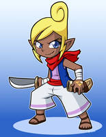 Tetra by rongs1234