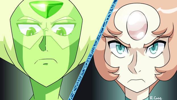 Pearl La Peridot