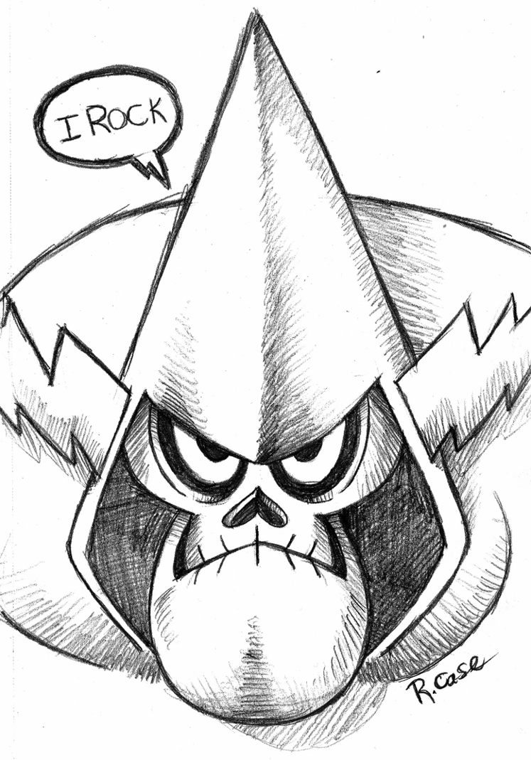Lord Hater by rongs1234