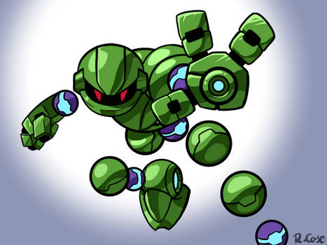 Explore best vectorman art on DeviantArt