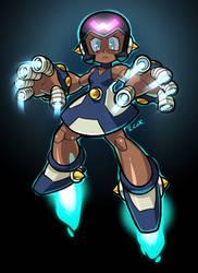 Wily female Bot