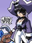 Captain Violet
