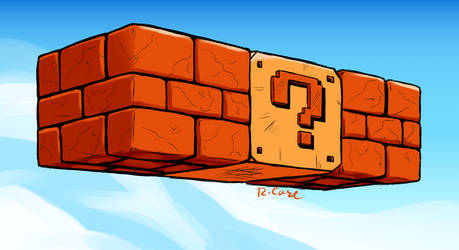 Blocks by rongs1234