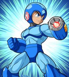 Mega Man RS