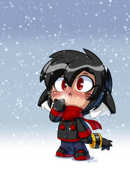Winter Lara