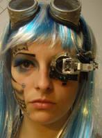 cyberpunk by F-R-E-E--S-O-U-L