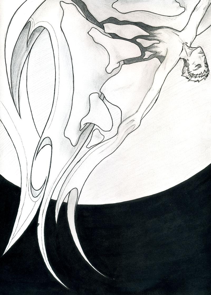 Falling Toward Apotheosis by ravenclaw42
