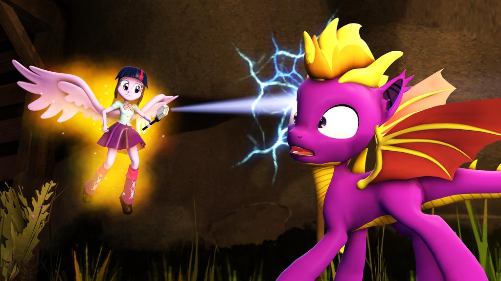 Twilight the Fairy by Neon-NS on DeviantArt