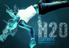 H2o by SilvioPequeno
