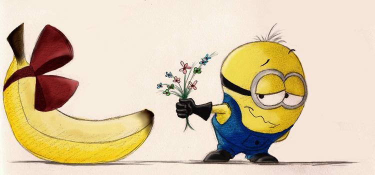 Banana by Mitch-el