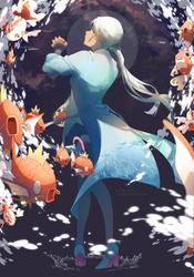 PokemonGO Mystic