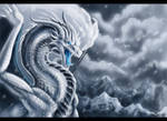 Frosty the Dragon...