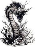 Request: Dragon