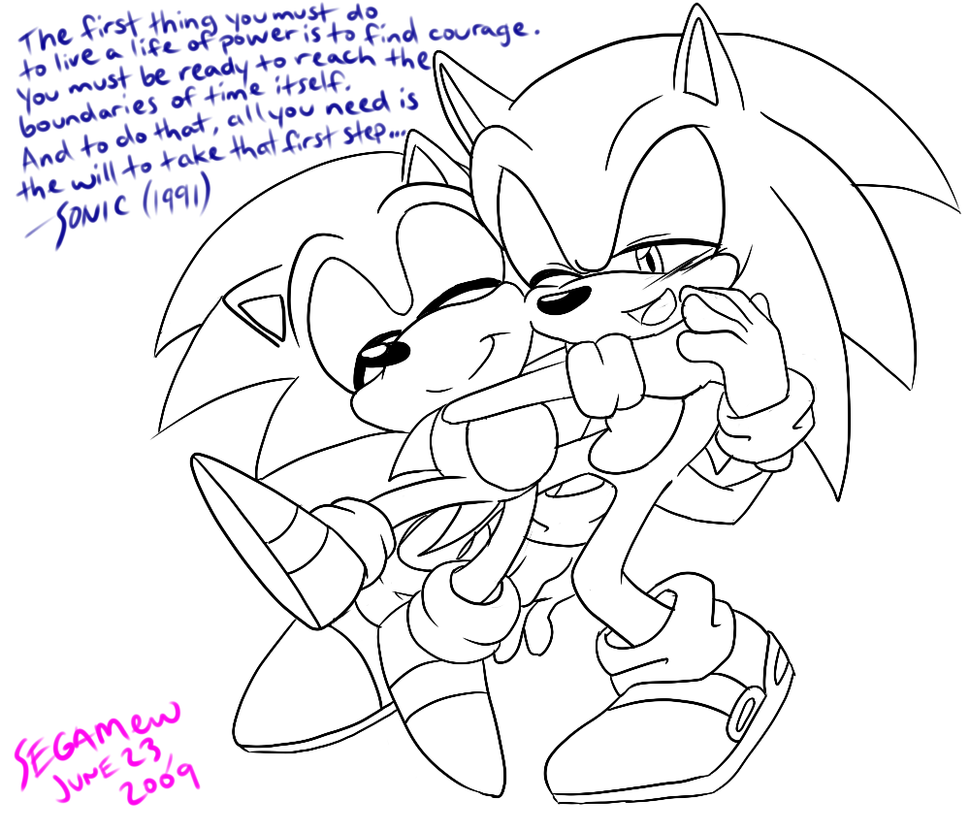Coloring Pages Of Sonic And Friends Freecoloring4u Com Sonic And Friends Coloring Pages