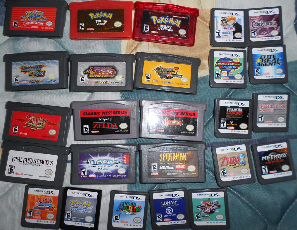 Pokémon Games for Nintendo 3DS - Nintendo Game Store