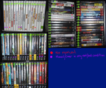 20% OFF SALE! Wii PS2 and Gamecube games