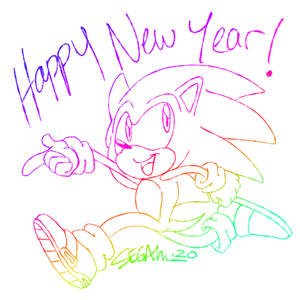 .:NewYears:. Happy New Year 2020