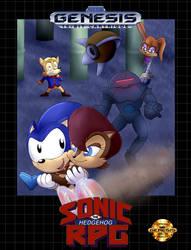 .:Commission:. SatAM RPG Boxart