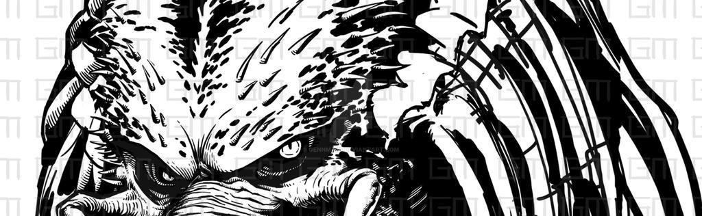 Predator Wip by gennma26