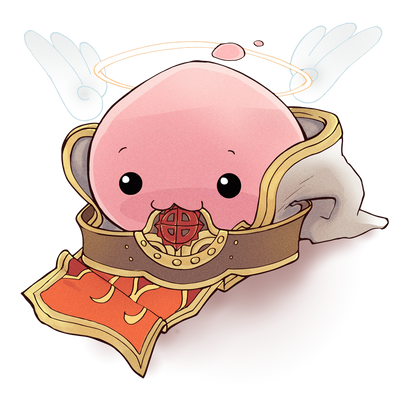 Poring Champion F Preview by Gwydionland